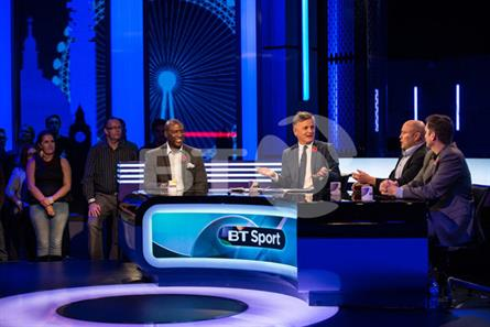 BT Sport: key excutive Marc Watson to step down from BT TV