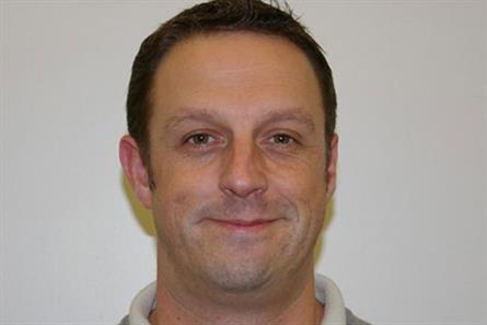 Dominic Barker: appointed business development manager at RadioWorks