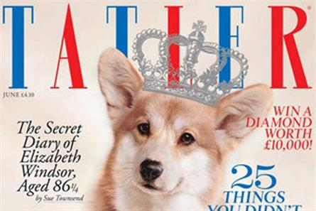 Tatler: June issue offers augmented reality content