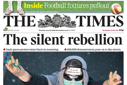 Eureka to come with the Thursday edition of The Times