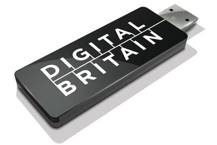 DIGITAL BRITAIN: Special report