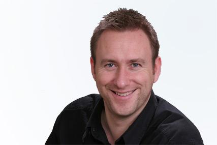 Pete Davis, managing director, GetMeMedia