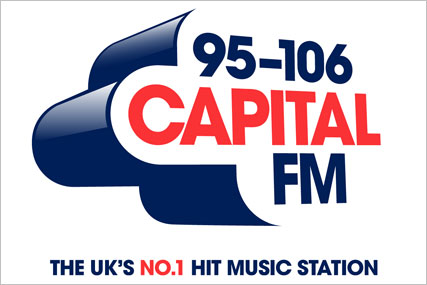 Capital: new logo reflects the brand's wider reach