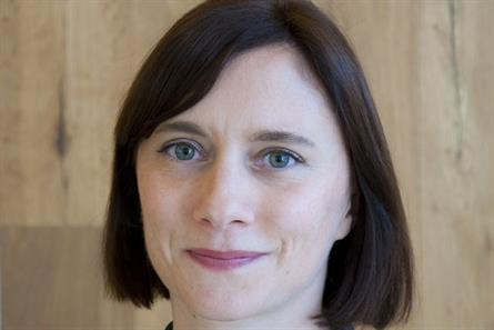 Helen Keable: joins Posterscope as commercial and communications director