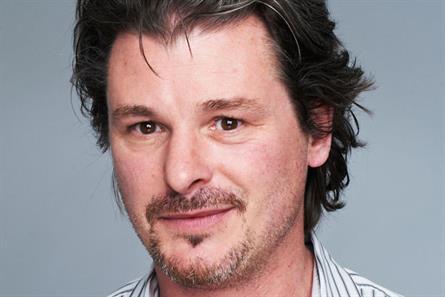 Glen Wilson: managing director of Posterscope