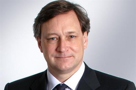 Rupert Howell: partner in consortium now in talks with Trinity Mirror