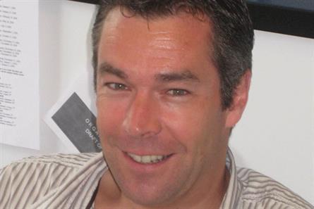 Euan Jarvie: becomes chief operating officer EMEA at MediaCom