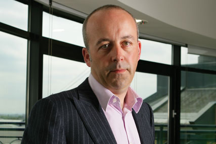 Paul Wright, Bauer Media's new director of digital media