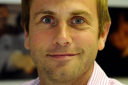 Paul Whitehead: global commercial director, We R Interactive
