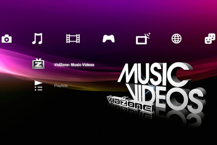 Sony: has appointed Unanimis for its VidZone sales