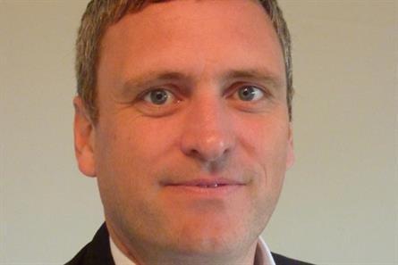 Alex Macnamara: joins Tremor Video as sales director from Yahoo