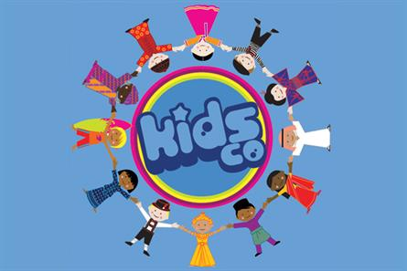 KidsCo: appoints Chris Nicholls to the new role of head of sales and marketing