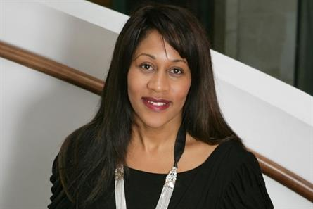 Karen Blackett: chief executive of MediaCom