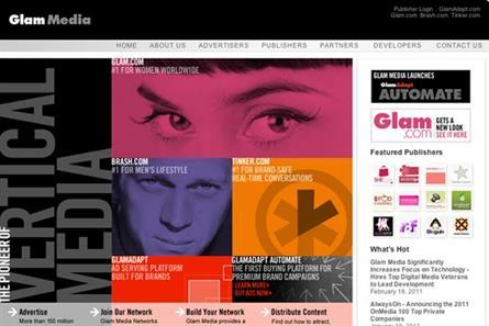 Glam Media: new hires boost UK sales team