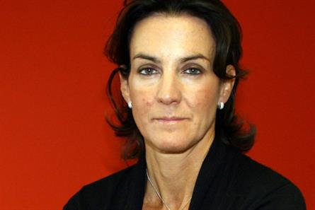 Zoe Osmond: chief executive of industry charity Nabs