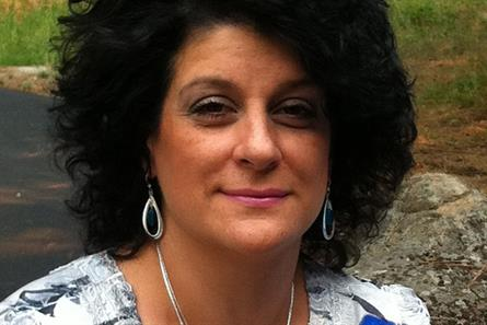 Jacquie Duckworth: joins River Publishing as commercial director