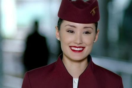 Qatar Airways: signs deal with CNBC