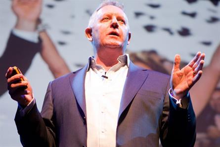 Mark Howe: Google chief at IAB Engage