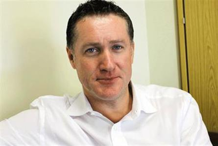 Steve Atkinson: joins mobile ad network AdMaxim