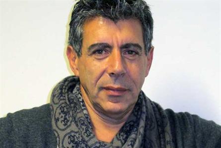 Gary Davies: founder of Upfront