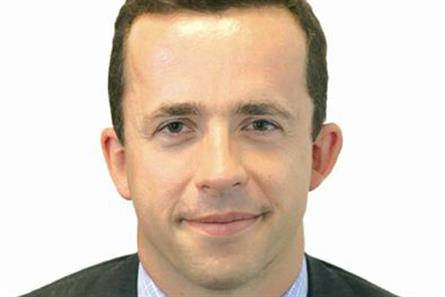Gavin Brice: takes up key stakeholder role at CBS Outdoor UK