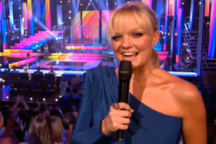 Don't Stop Believing: Channel Five show with host Emma Bunton