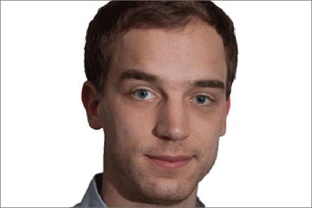James Bailey: head of Maxus for Business - Bailey-James-Maxus-640-20131120030705439
