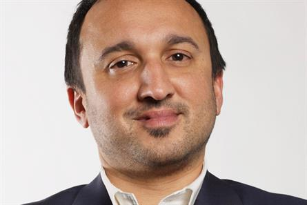 Darren Khan: commercial director, Bauer Access