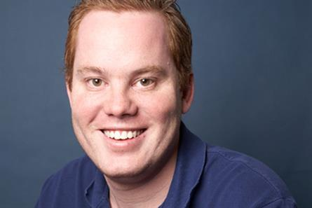 Steve McHenry: appointed agency group head at Yahoo UK