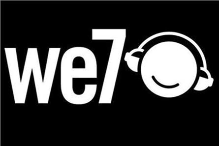We7: offering three GMG Radio music streams from today