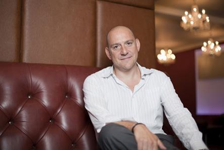 MediaCom's Adam Crow is encouraged by digital growth