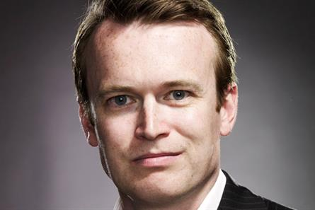 Paul Davies: director of marketing communications at Microsoft UK
