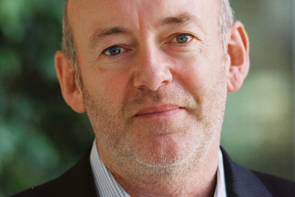 Graham Duff: leaving Mediabrands