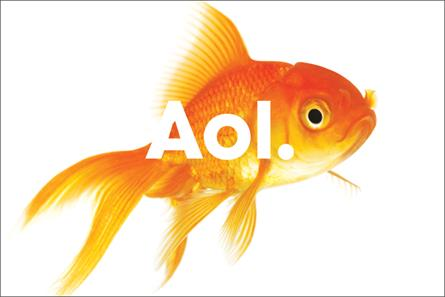 AOL: revenue slides 26% in 2010