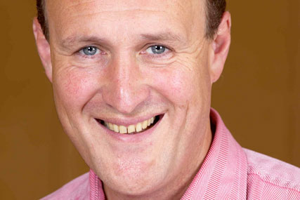 Peter Bazalgette: appointed chairman of MirriAd