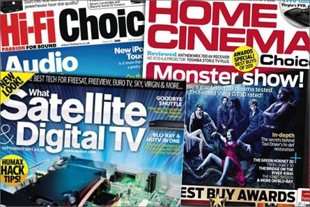 Future: sells three titles to specialist publisher MyHobbyStore
