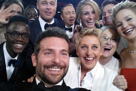 DCM's Zoe Jones talks Oscars