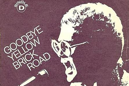 Absolute Radio: documentary will mark 40th anniversary of Elton John album