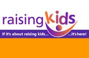 Raisingkids website now part of Disney Interactive