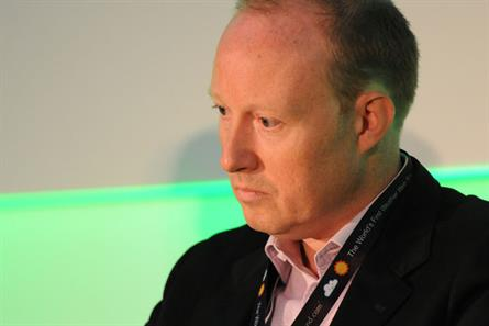 Jakob Nielsen: GroupM managing director for interaction