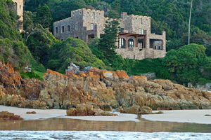 Pezula Private Castle offers Fifa 2010 World Cup package