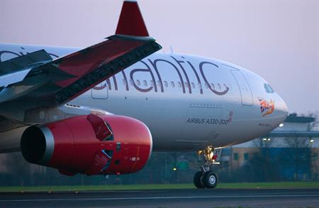Virgin Atlantic is launching its UK domestic Little Red service this month