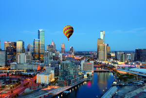 Melbourne to host major association events