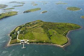 Irish business tourism up three-fold in 2012