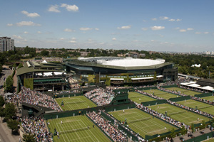 Wimbledon reappoints Sportsworld for five-year term