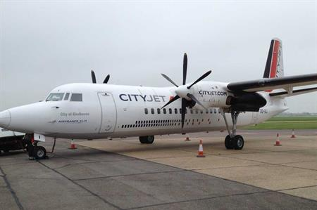 City Jet launches new routes from Cambridge International Airport