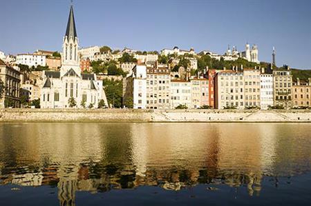 Lyon: Incentive itinerary