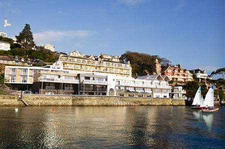 Salcombe Harbour Hotel & Spa, Devon
