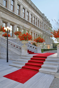 Three-day Kempinski MICE Networking Summit takes place at the Ciragan Palace Hotel Kempinski Istanbul