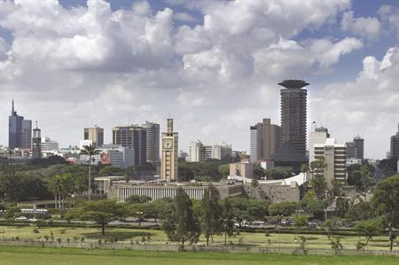 Kenya's 'online only' visa system set to improve safety and security